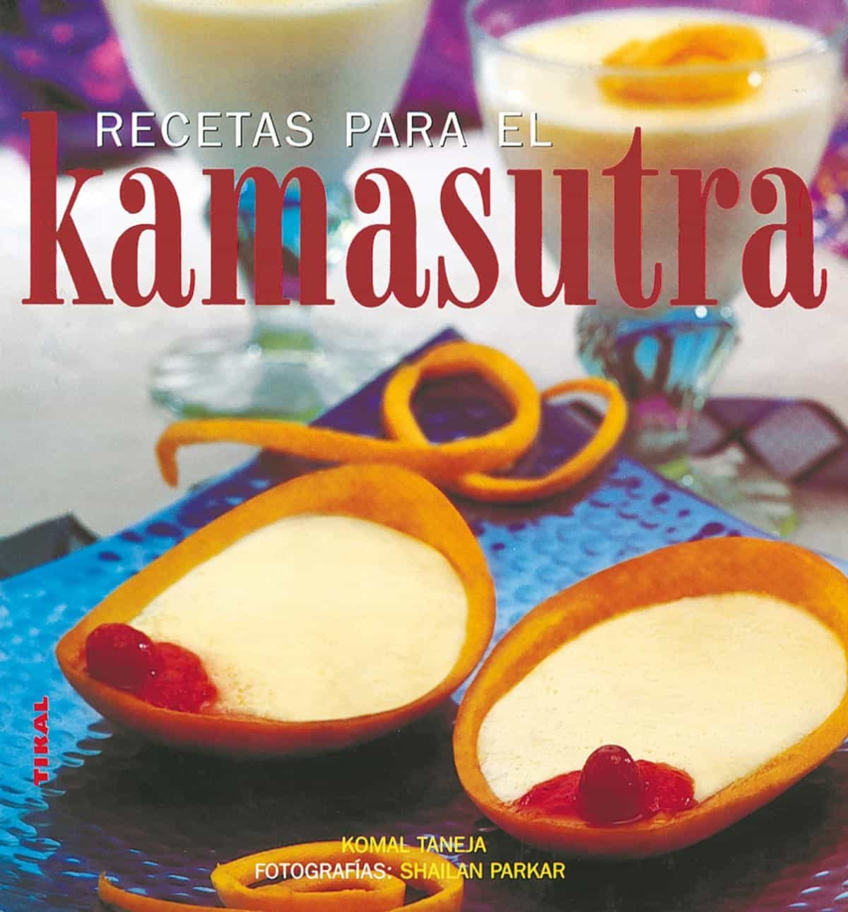 Recetas Para El Kamasutra por Vv.aa.