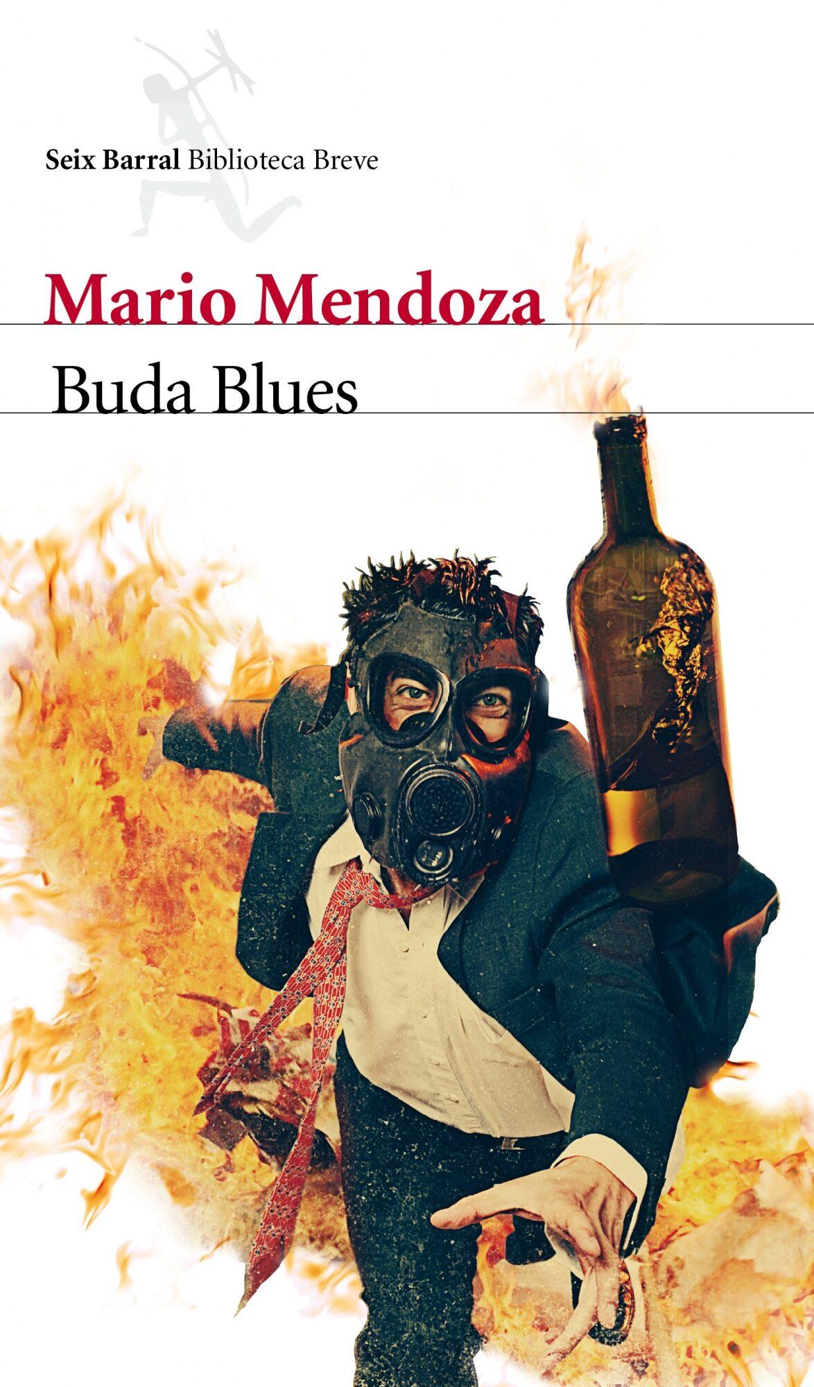 Buda Blues por Mario Mendoza epub