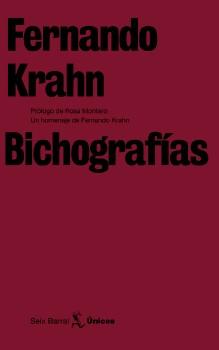 Bichografias por Fernando Krahn epub