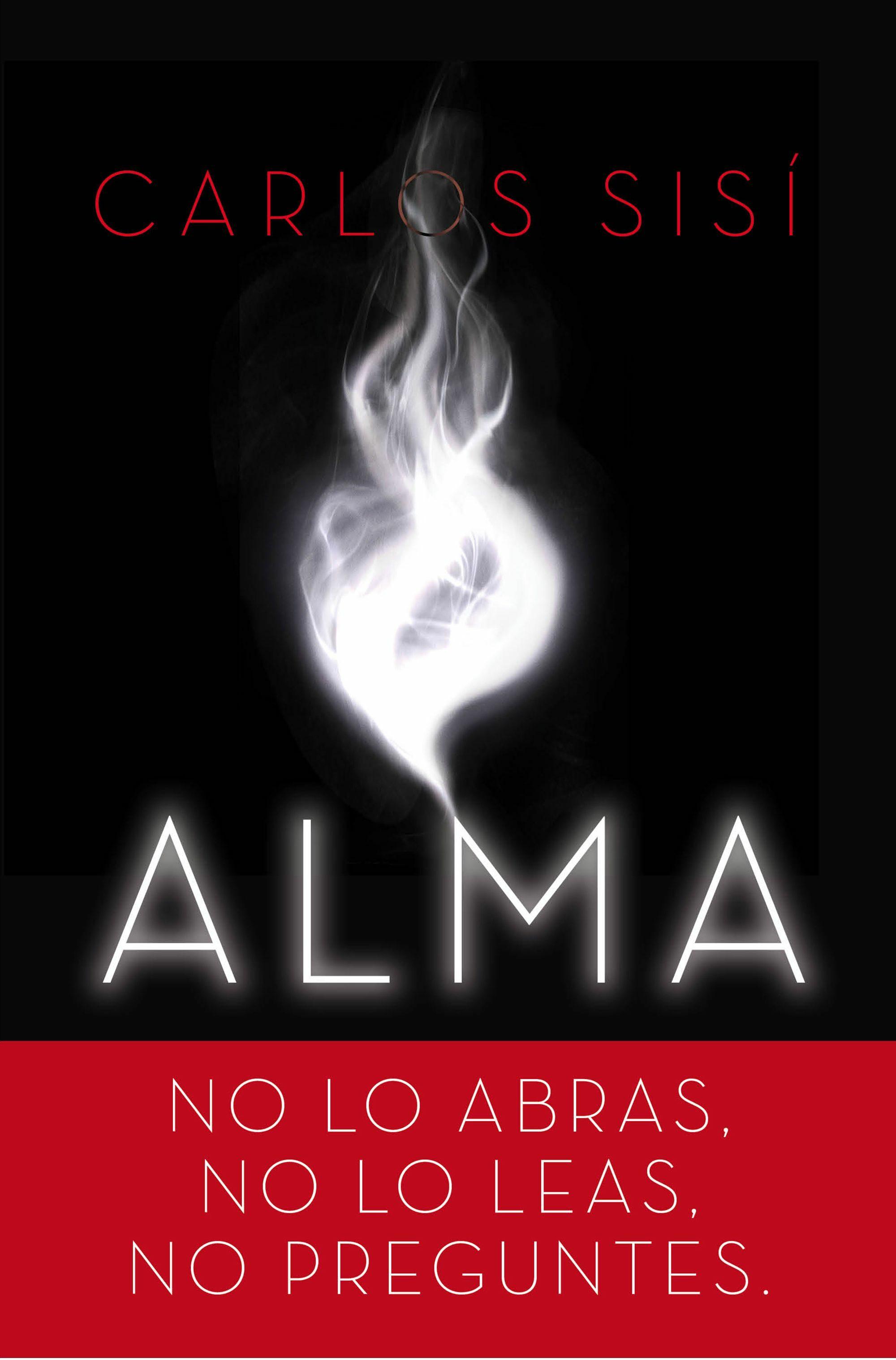 alma-carlos sisi cavia-9788445002919