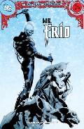 Batman Arkham Nº 5: Mr. Frio por Bill Finger;                                                                                    Bob Kane