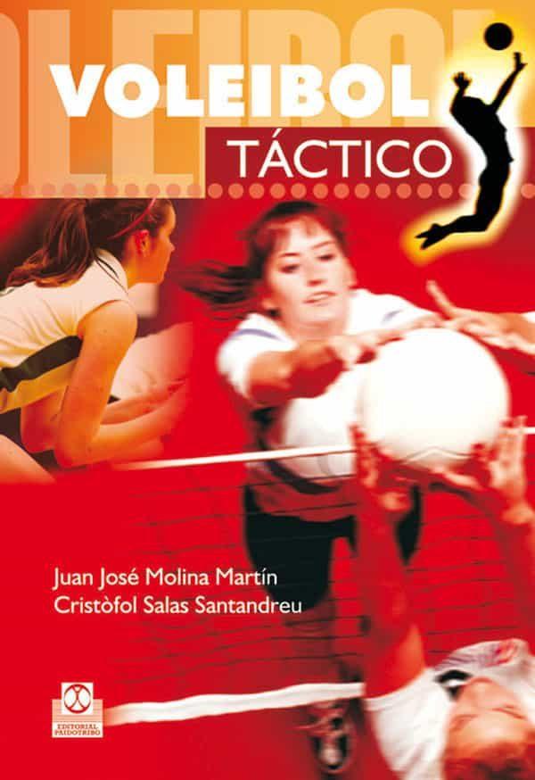 Voleibol Tactico por C. Salas I Santandreu