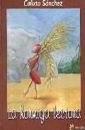 La Hormiga Lectora por Calixto Sanchez Gratis
