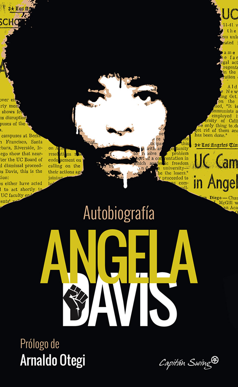 Angela Davis   por Angela Davis epub