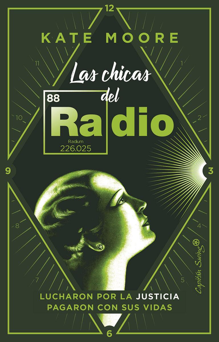Las Chicas Del Radio por Kate Moore