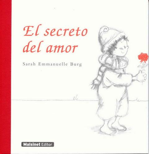 El Secreto Del Amor por Sarah Emmanuelle Burg