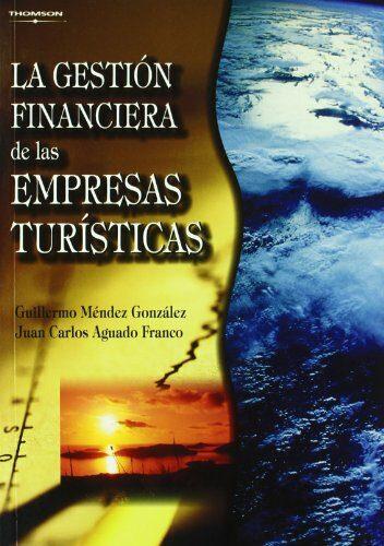 La Gestion Financiera De Las Empresas Turisticas por Vv.aa. epub