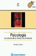 Psicologia: La Ciencia De La Mente Y La Conducta por Richard Gross Gratis