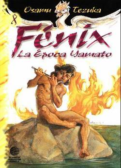 Fenix Nº 8: La Epoca Yamato por Osamu Tezuka Gratis