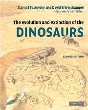 The Evolution And Extinction Of The Dinosaurs (2nd Ed.) por David B. Weishampel;                                                                                                                                                                                                          David E. Fastovsky epub