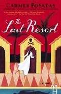 The Last Resort por Carmen Posadas epub