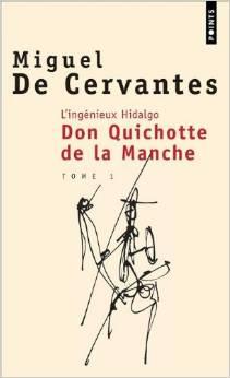 L Ingenieux Hidalgo Don Quichotte De La Manche 1 por Miguel De Cervantes Saavedra epub