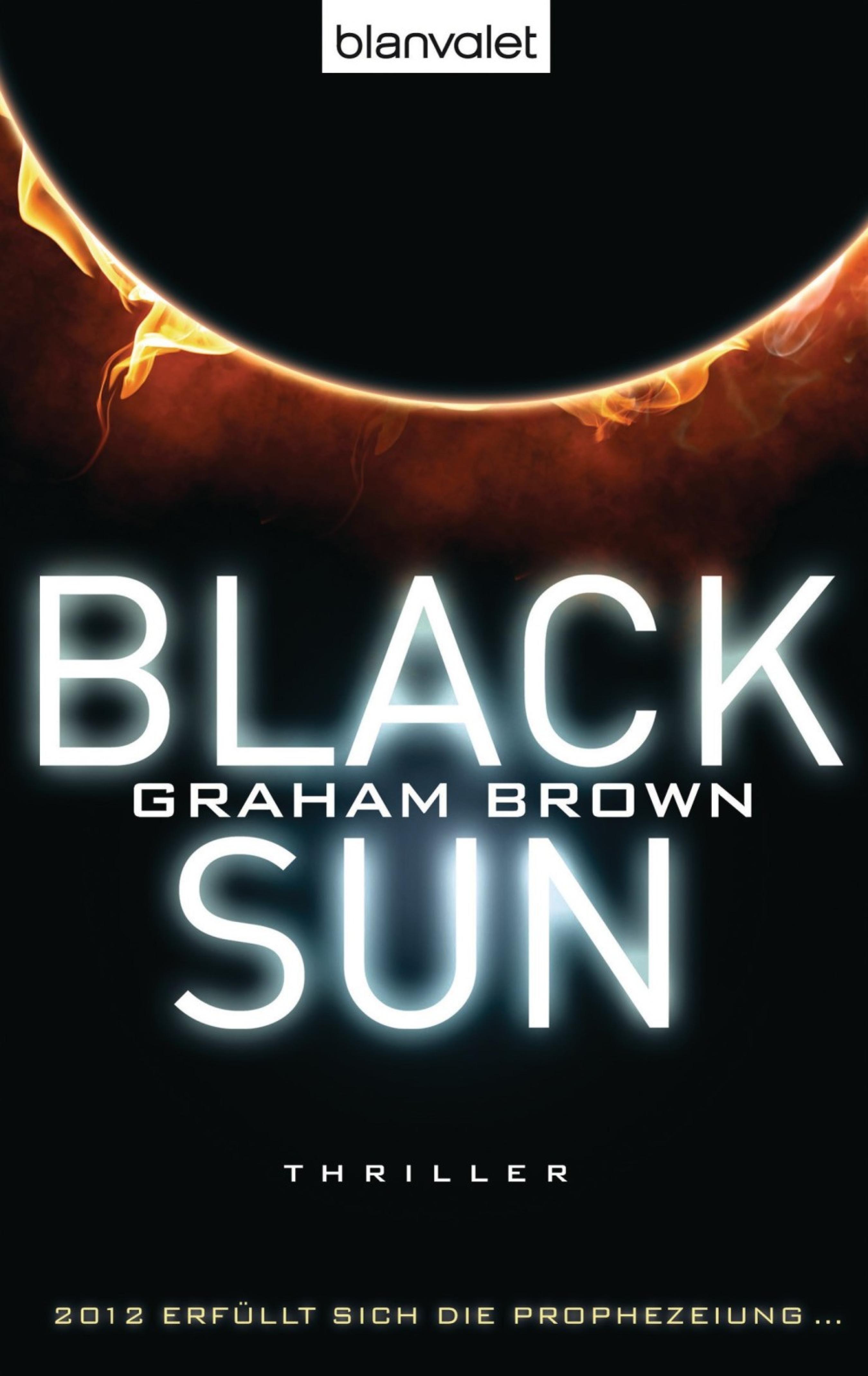 Black Sun Ebook Brown Graham Descargar Libro Pdf O Epub