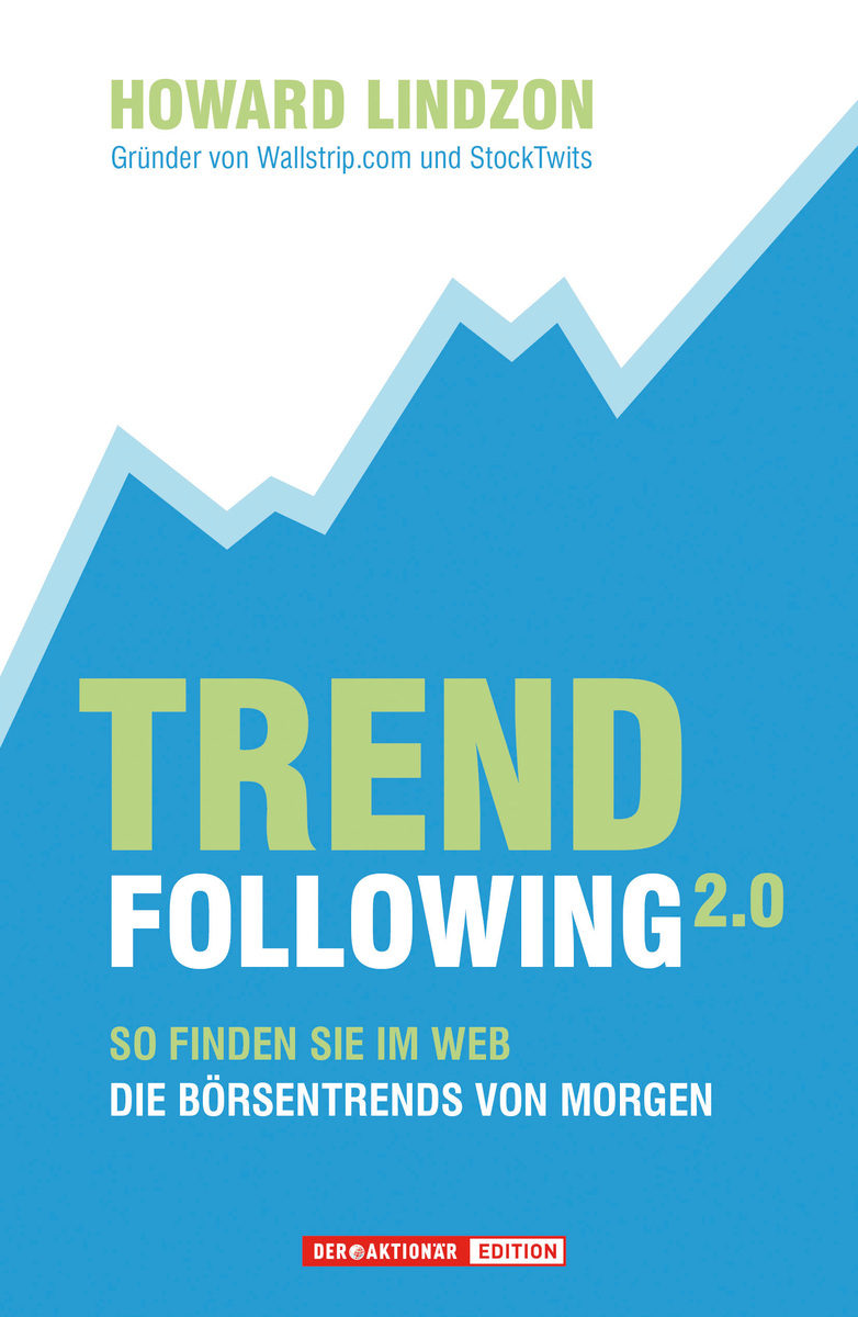 Trend Following Ebook