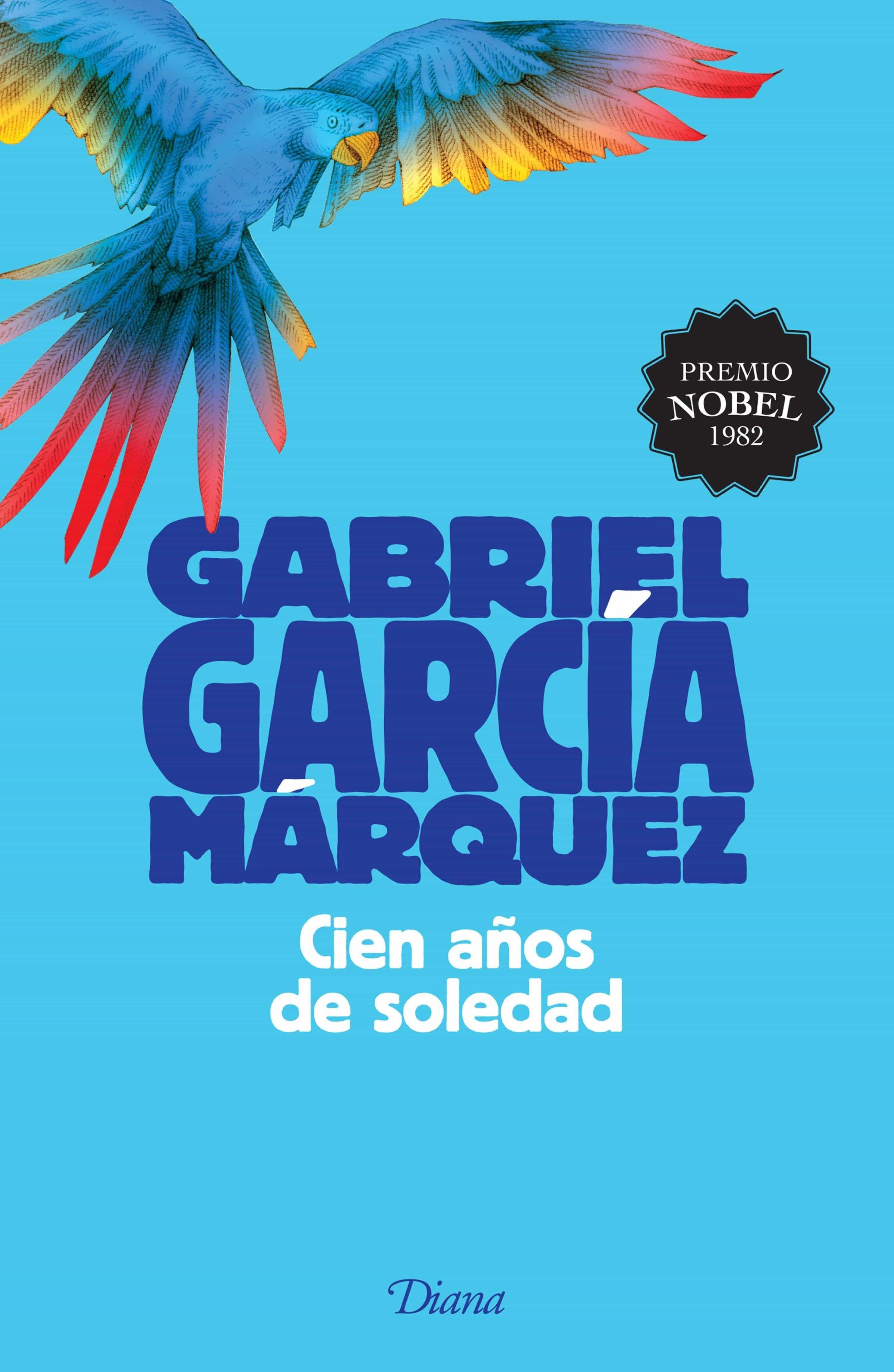 Cien años de soledad (edición ilustrada) ebook   gabriel garcia.