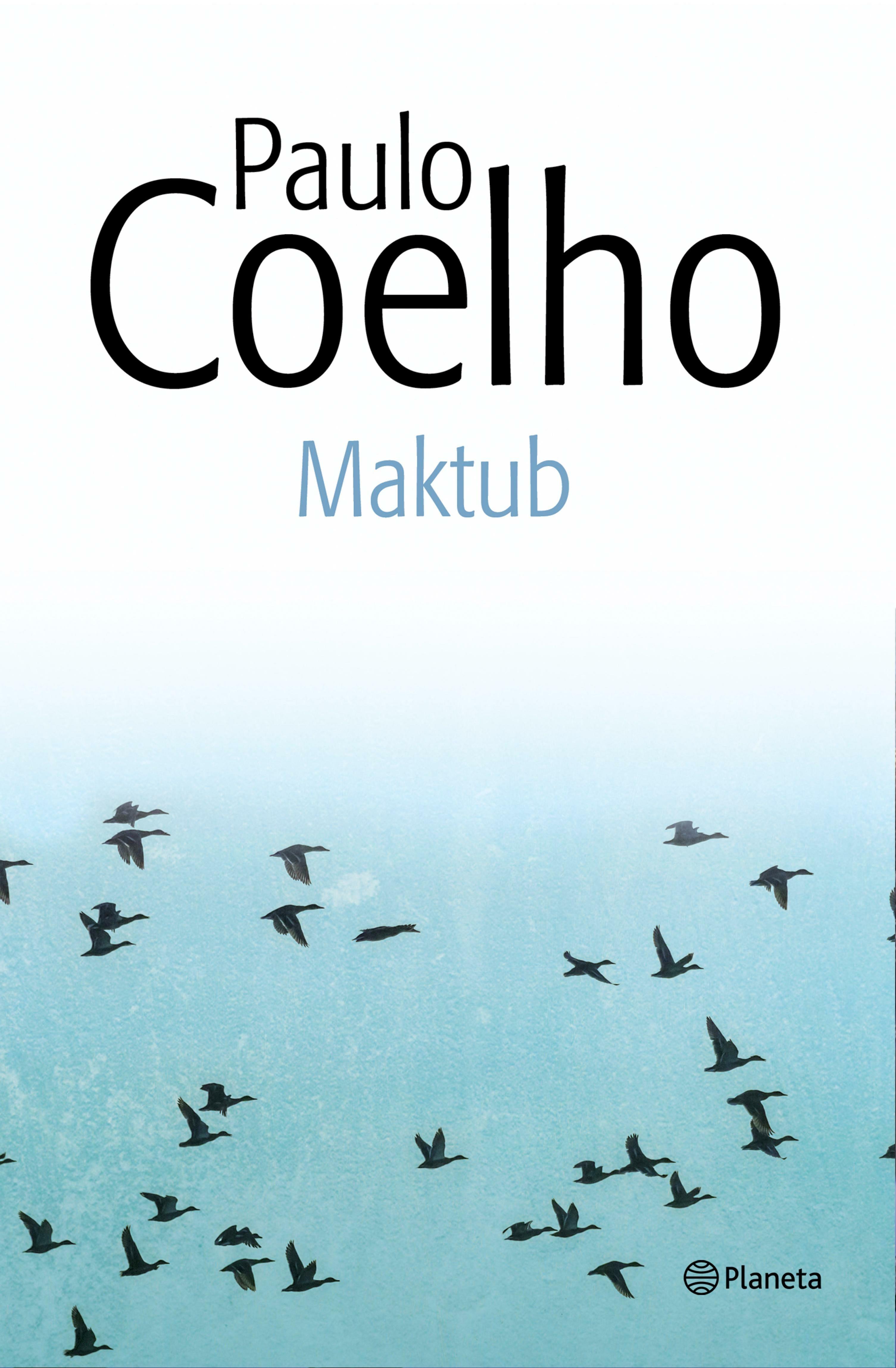 paulo coelho maktub pdf