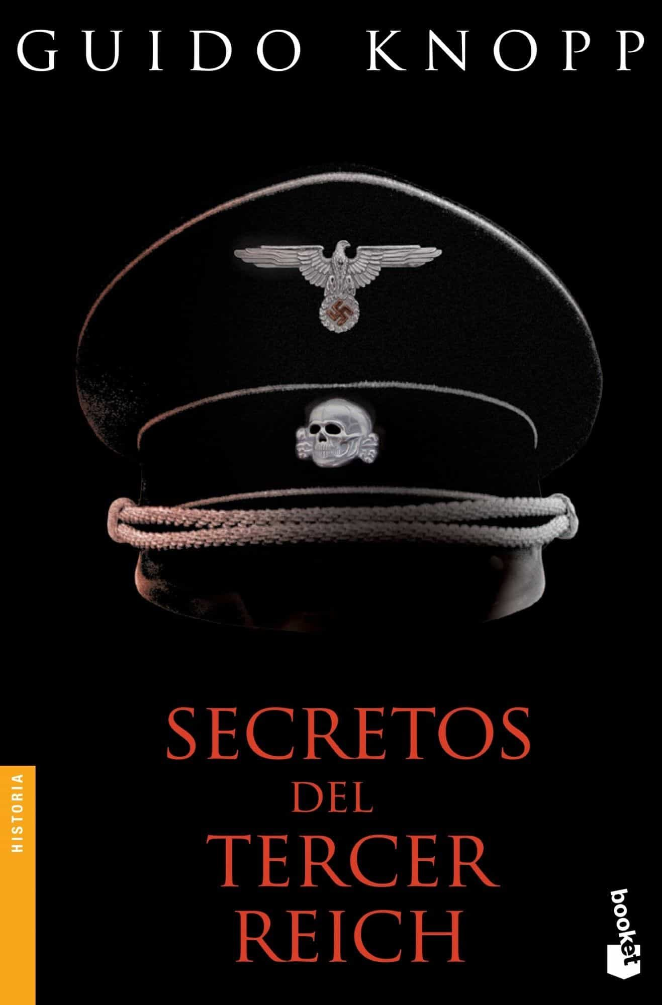secretos del tercer reich-guido knopp-9788408123729