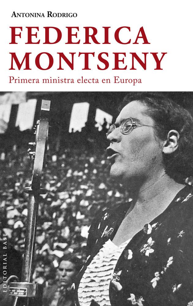 Federica Montseny por Antonina Rodrigo epub