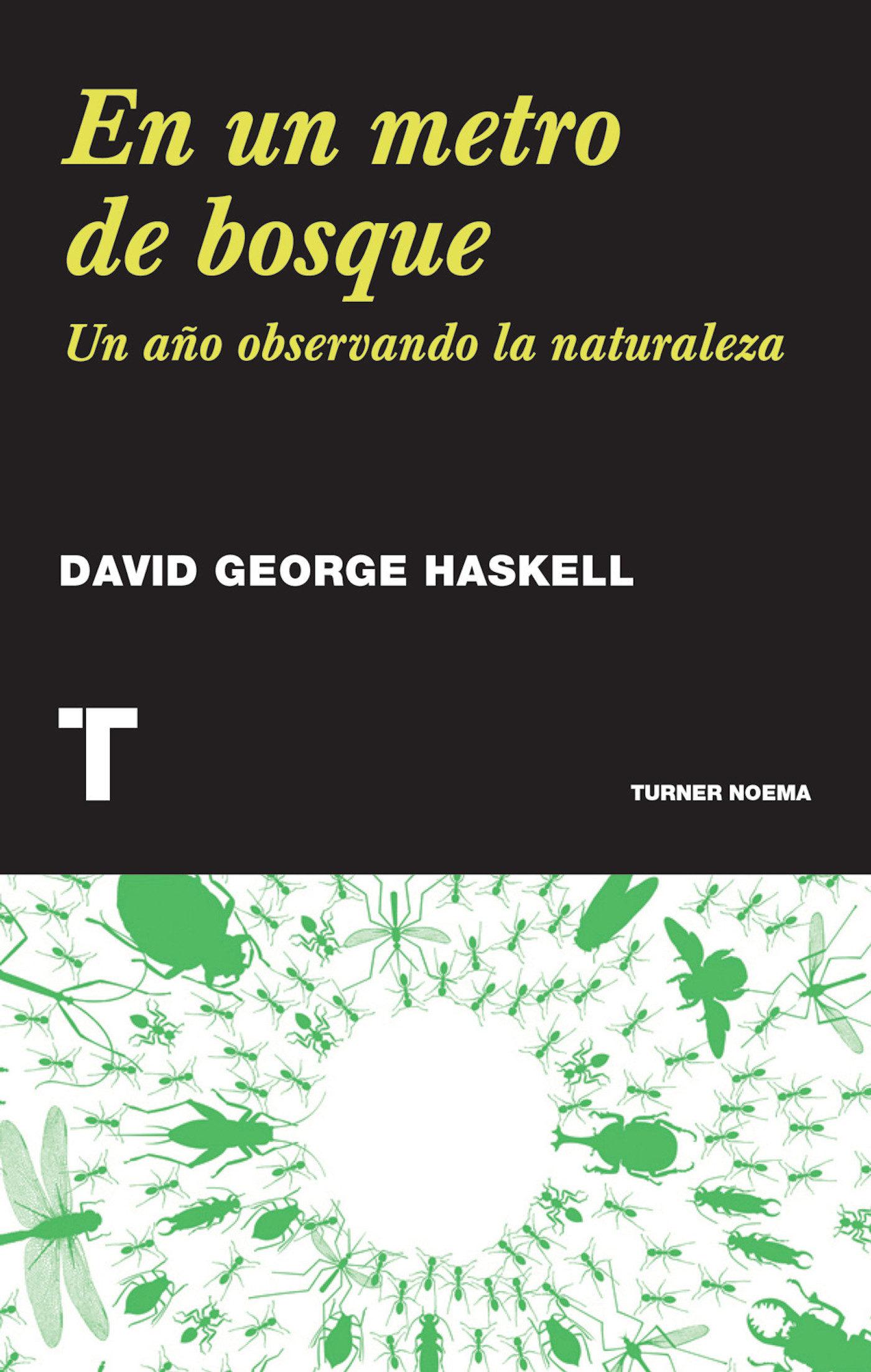 En Un Metro De Bosque   por David George Haskell