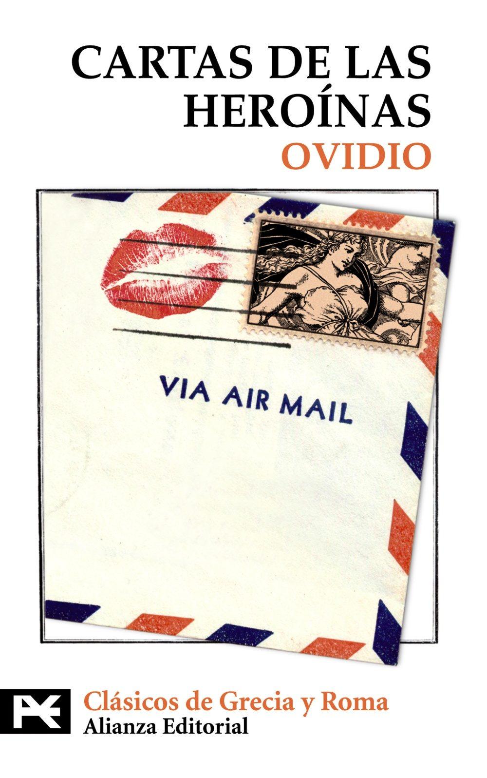Cartas De Las Heroinas por Publio Ovidio Nason;                                                                                    Vicente Cristobal Lopez epub