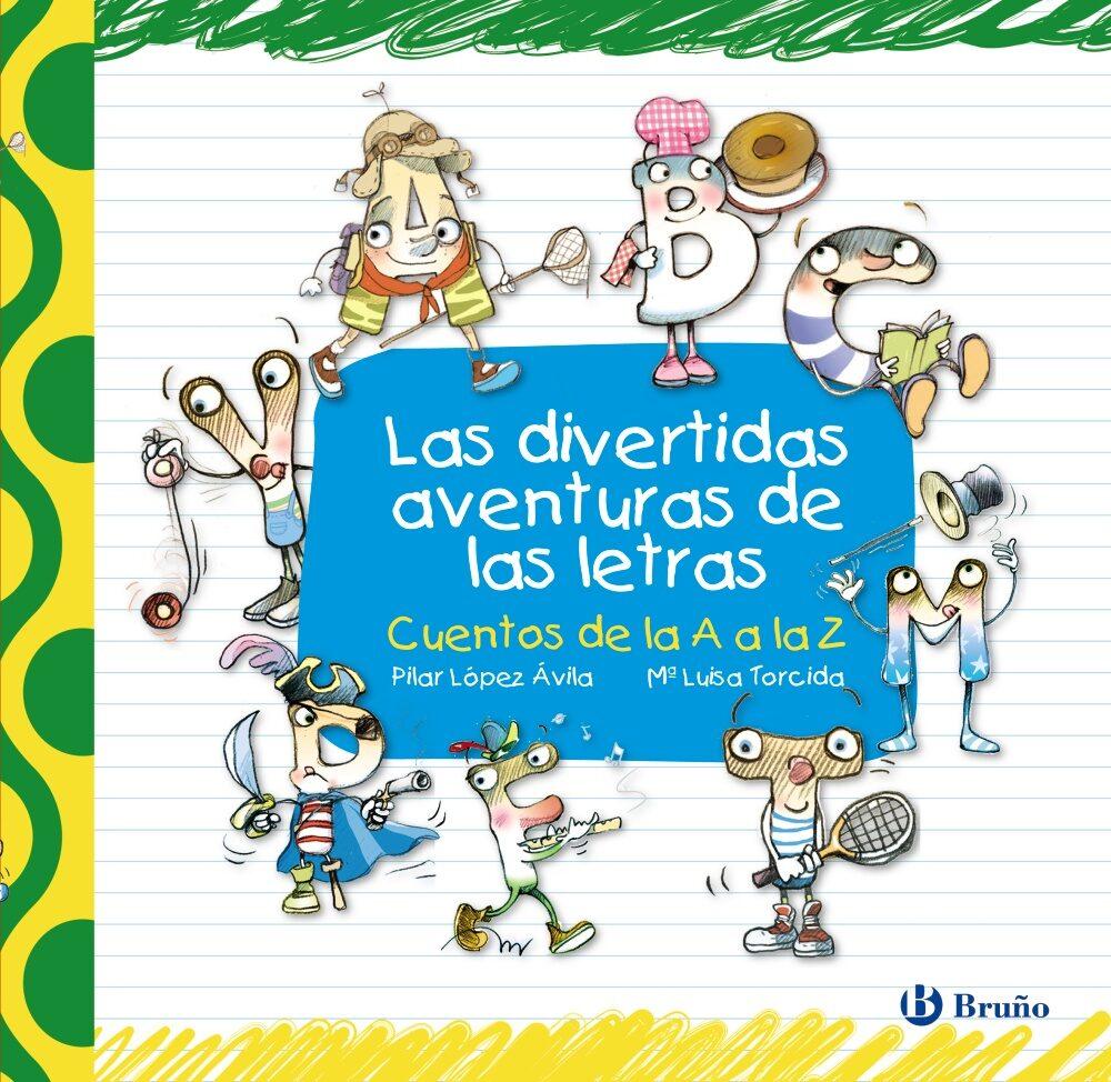 libros infantiles letra manuscrita
