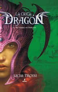 Reseña de La chica dragón III. El reloj de arena