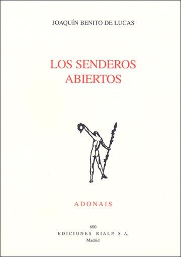 Los Senderos Abiertos por Joaquin Benito De Luca epub