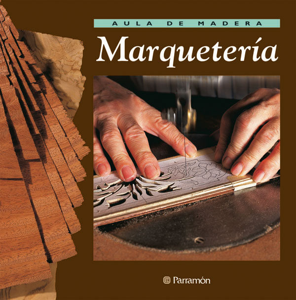 marqueteria-9788434222229