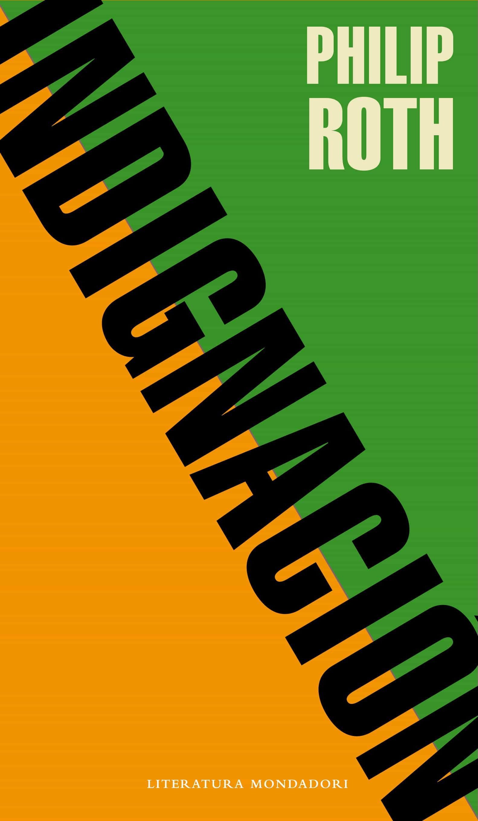 Indignaci�n (ebook)philip Roth9788439701729