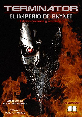 Terminator. El Imperio De Skynet por Aa Vv