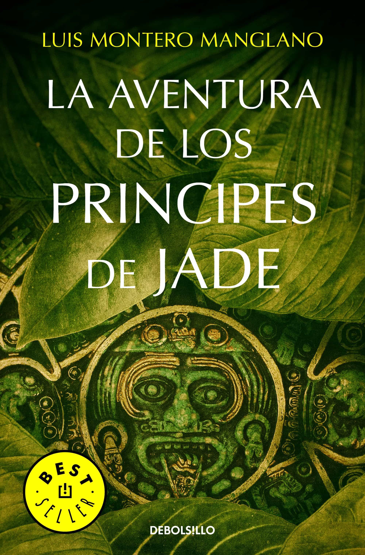 La aventura de los príncipes de jade - Luis Montero Manglano 9788466340229