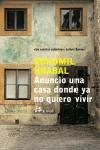 Anuncio Una Casa Donde Ya No Quiero Vivir por Bohumil Hrabal
