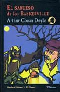 El Sabueso De Los Baskerville por Arthur Conan Doyle