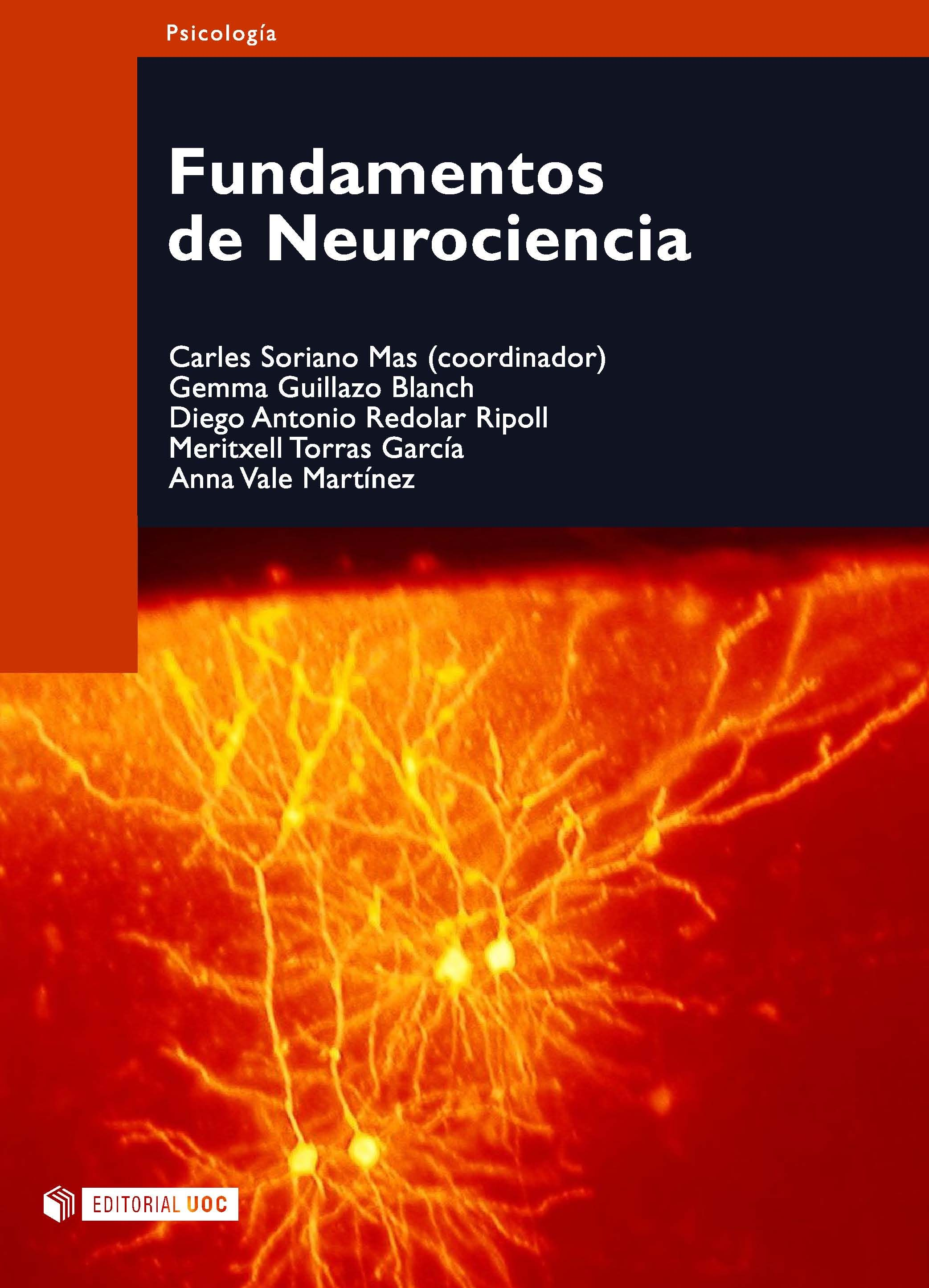 FUNDAMENTOS DE NEUROCIENCIA EBOOK | CARLES SORIANO MAS | Descargar ...