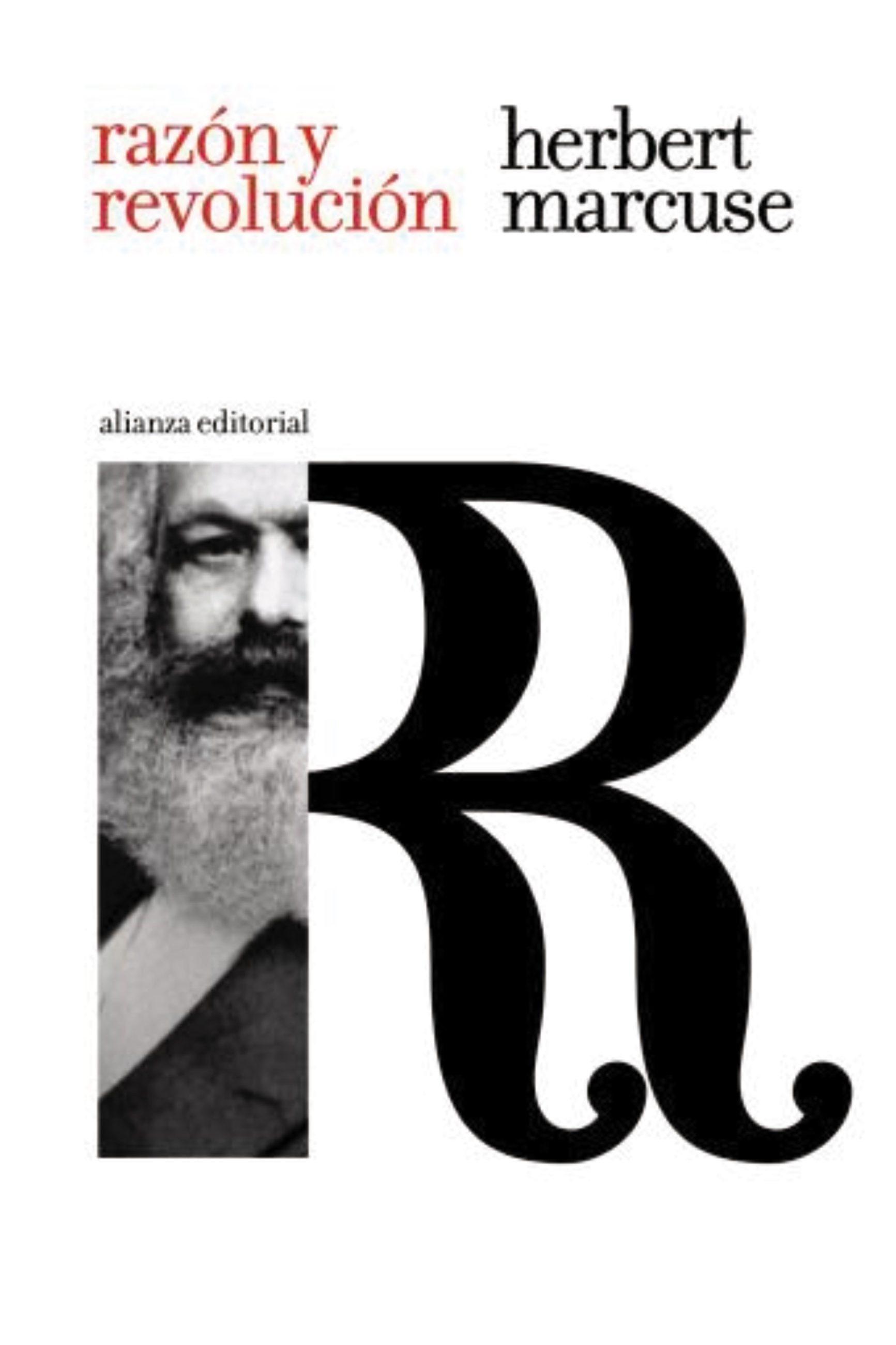 razón y revolución (ebook)-herbert marcuse-9788491047629