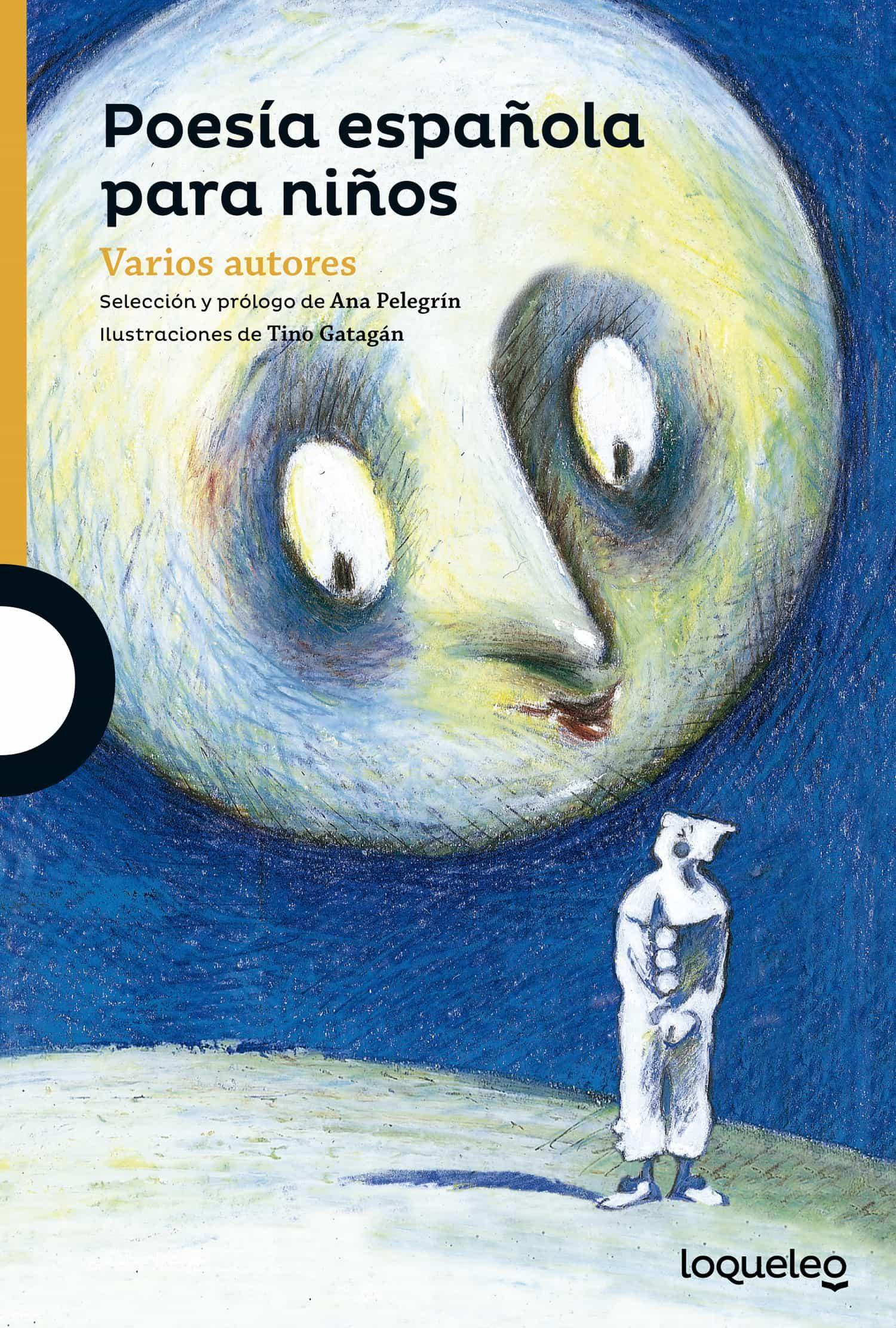 Resultado de imagen de poesía española para niños