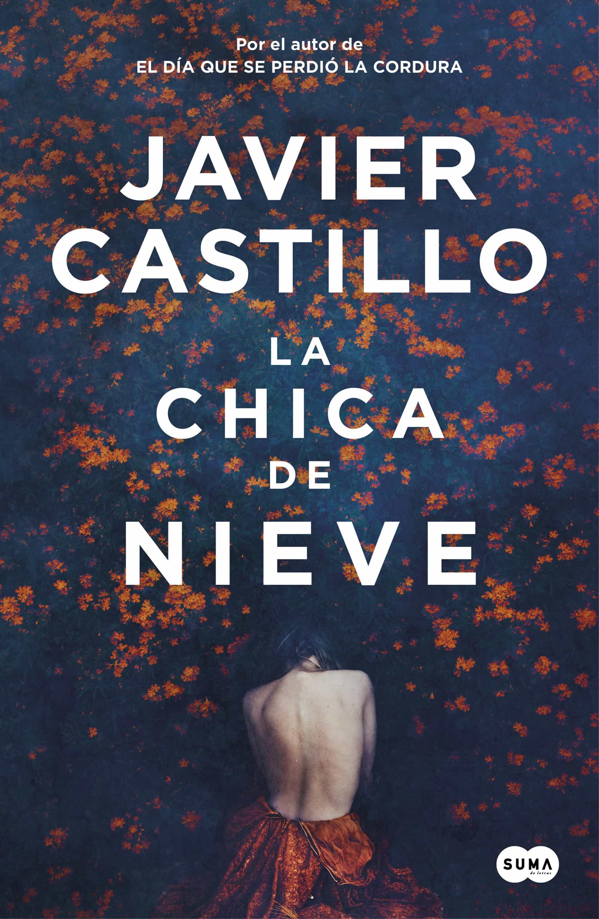 la chica de nieve (ebook)-javier castillo-9788491293729