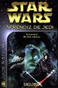 Star Wars. El Rival Oscuro por Jude Watson
