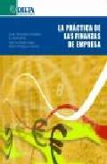 La Practica De Las Finanzas De Empresa por Vv.aa. Gratis