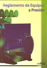 reglamento de equipos a presion-9788496960329