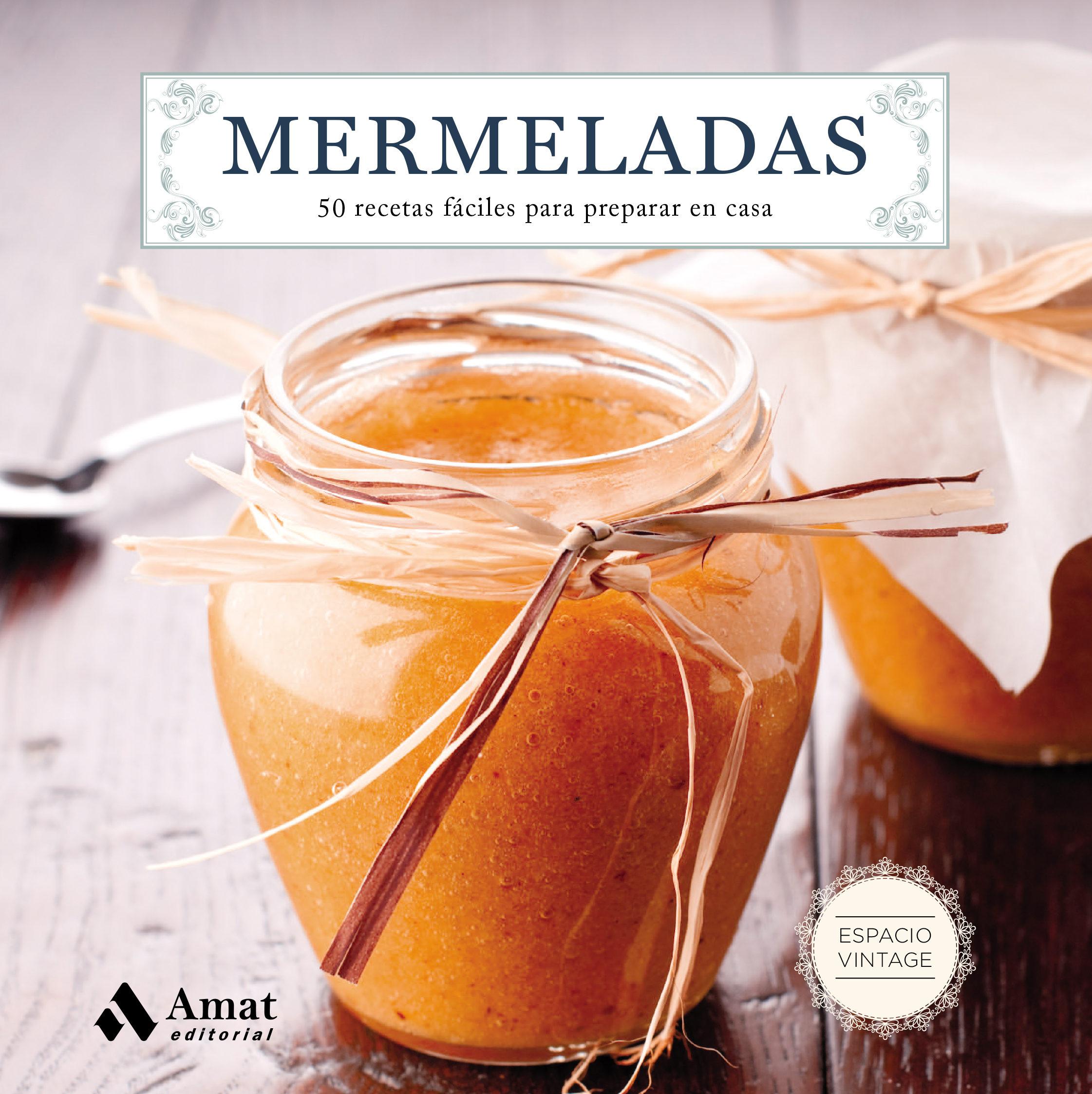 mermeladas recetas faciles para preparar en casa