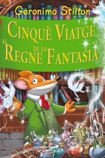 Resultado de imagen de El cinquè viatge al Regne de Fantasia