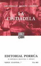 LA CIUDADELA LIBRO PDF DOWNLOAD