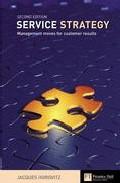 Service Strategy (2nd Ed.) por Jacques Horovitz epub