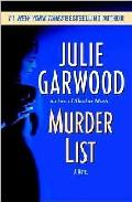 Murder List por Julie Garwood epub