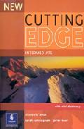 New Cutting Edge: Students  Cassette (intermediate) (2 Cassettes) por Jane Comyns Carr;                                                                                    Frances Eales epub