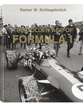 the golden age formula 1 small-rainier w. schlegelmilch-9783832769239