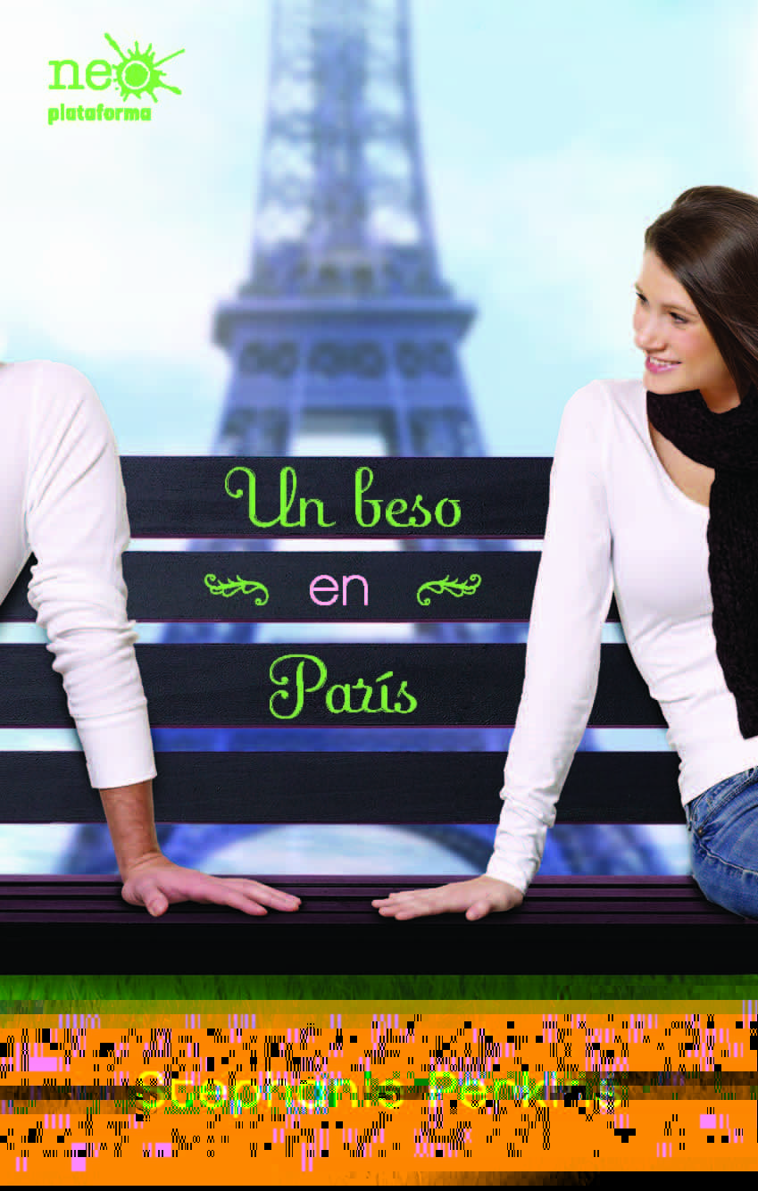 Resultado de imagen de un beso en paris