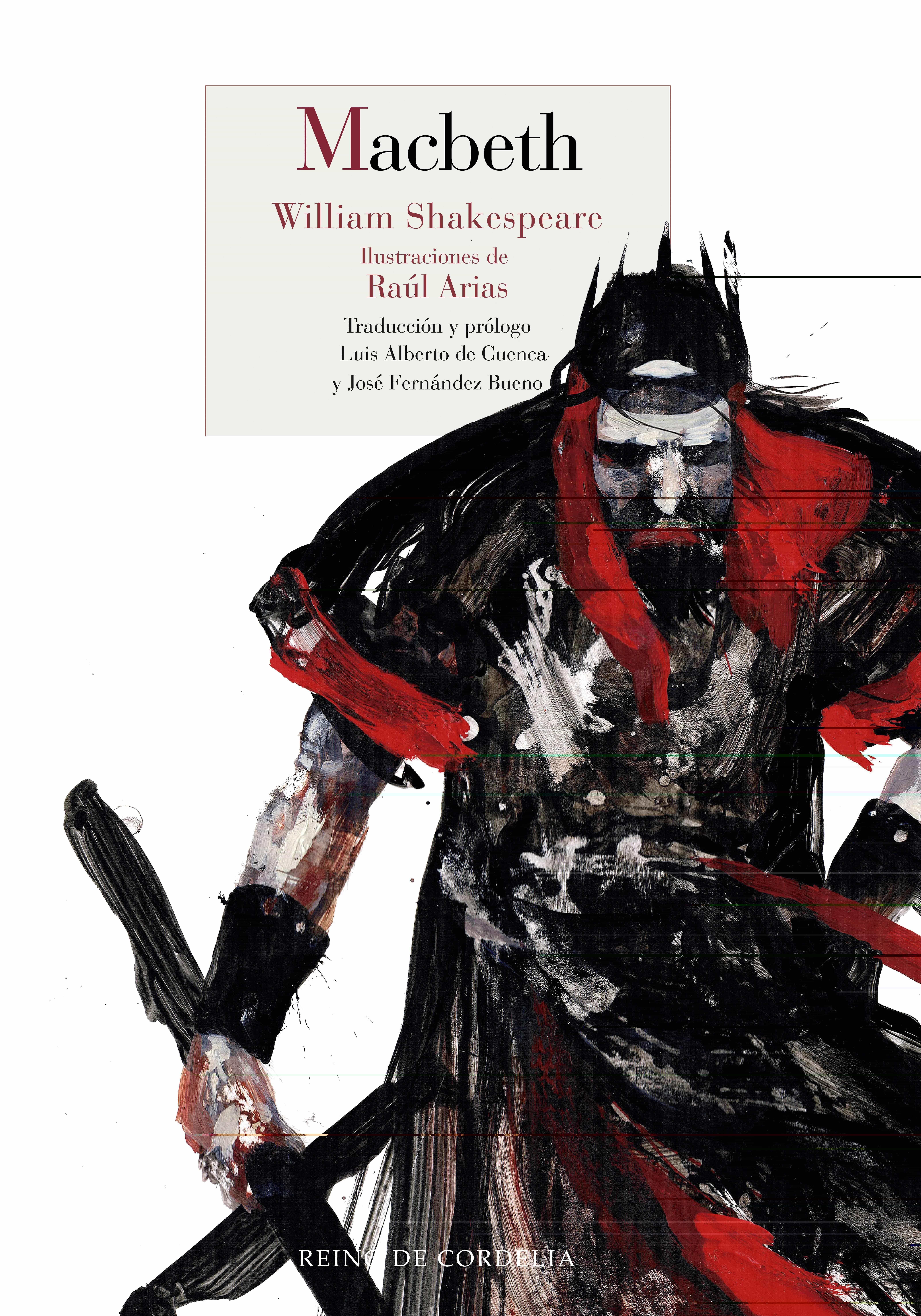 MACBETH | WILLIAM SHAKESPEARE | Comprar libro 9788415973539