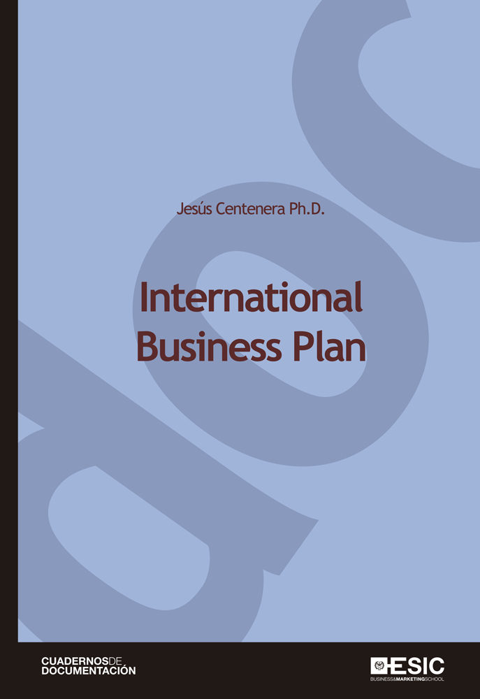 Resultado de imagen para International Business Plan